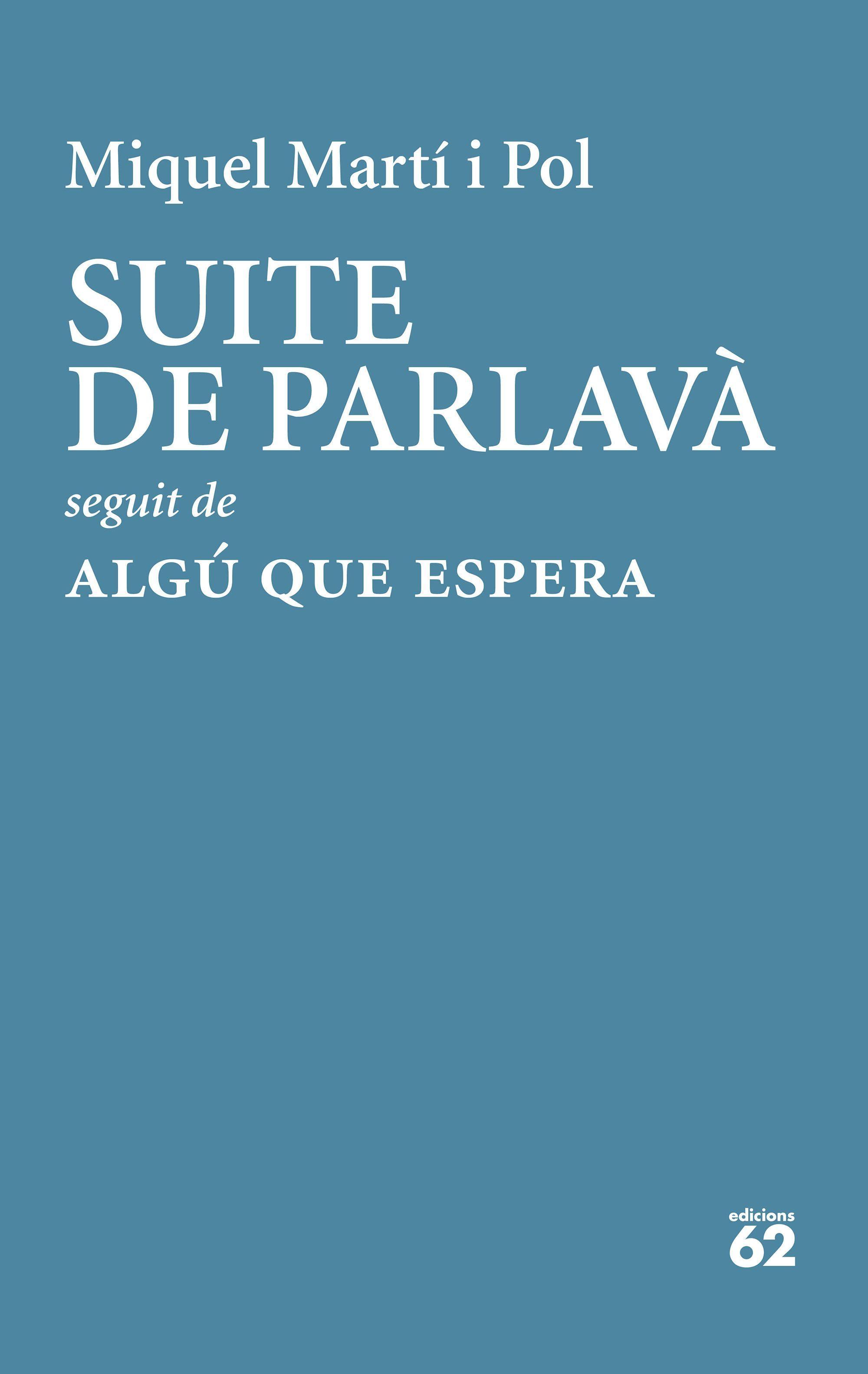 SUITE DE PARLAVA