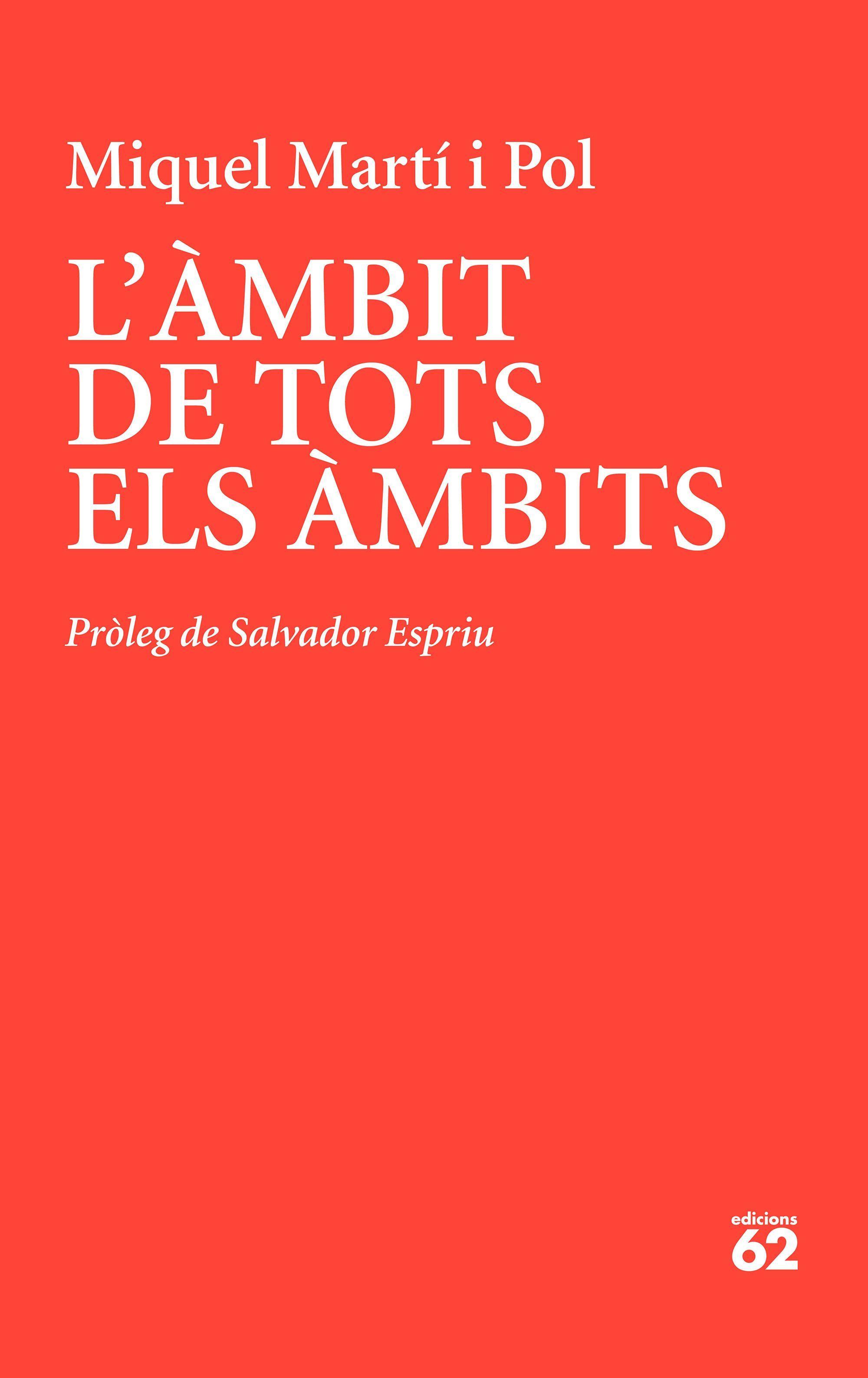 AMBIT DE TOTS ELS AMBITS L