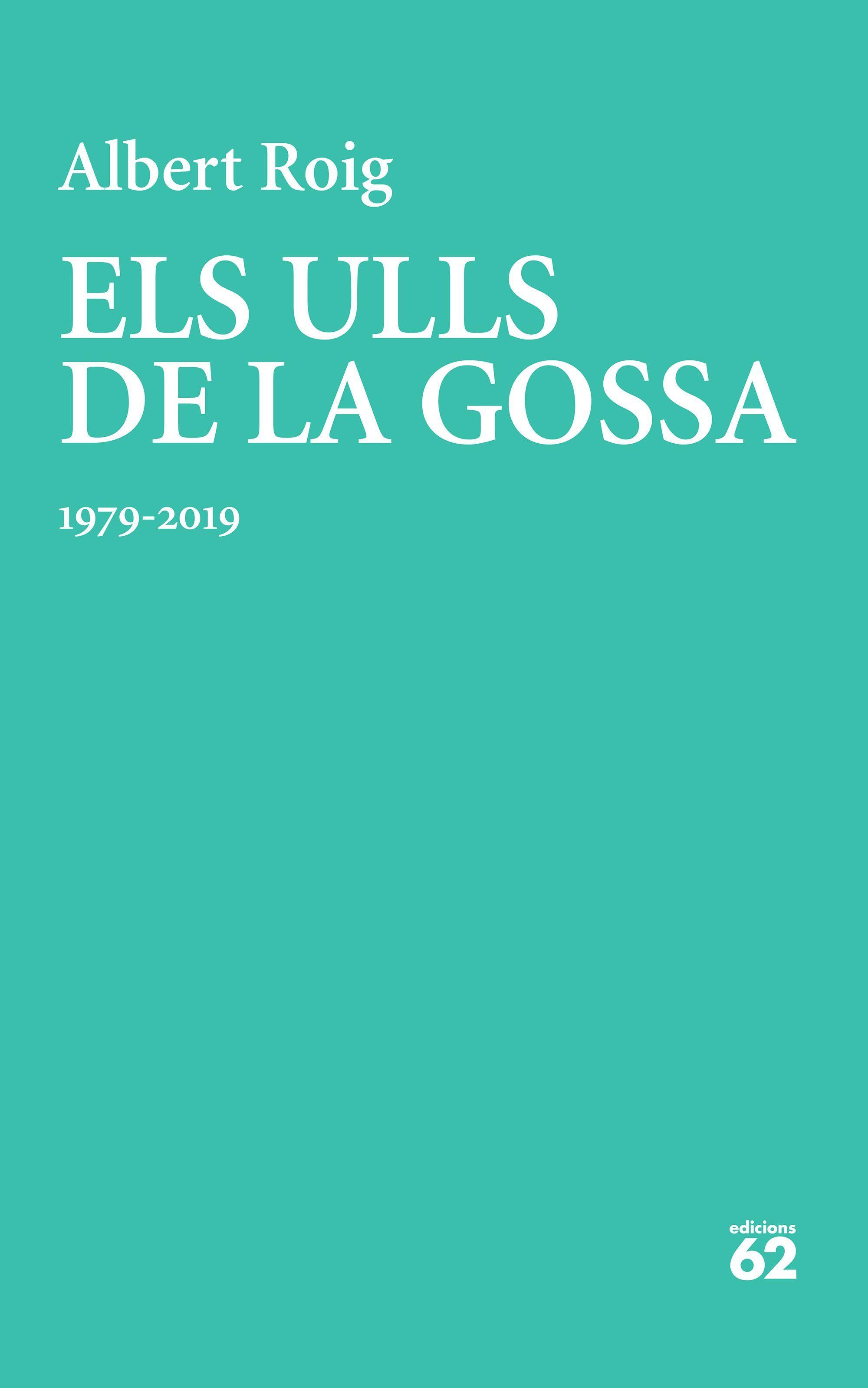 ULLS DE LA GOSSA ELS