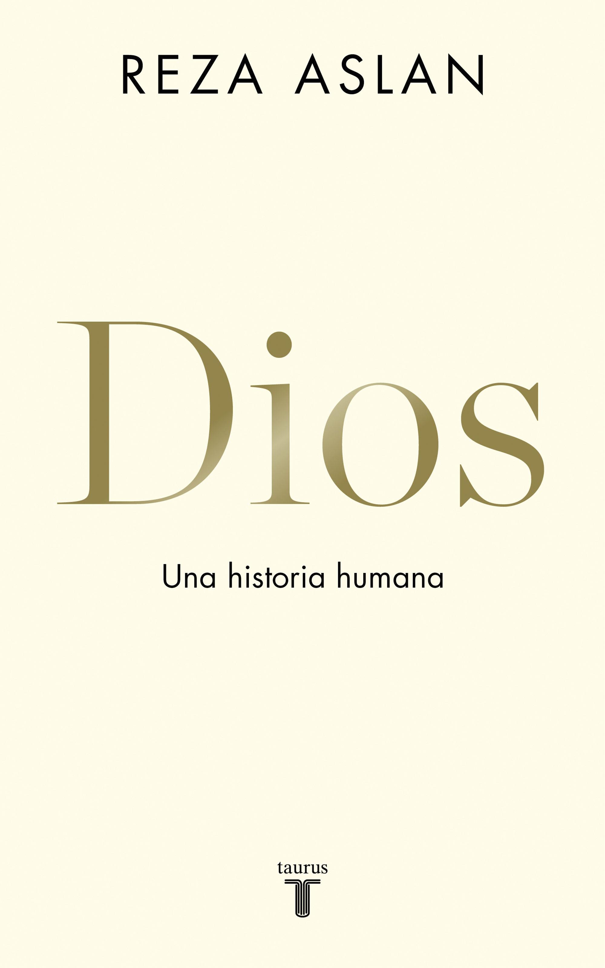 DIOS UNA HISTORIA HUMANA