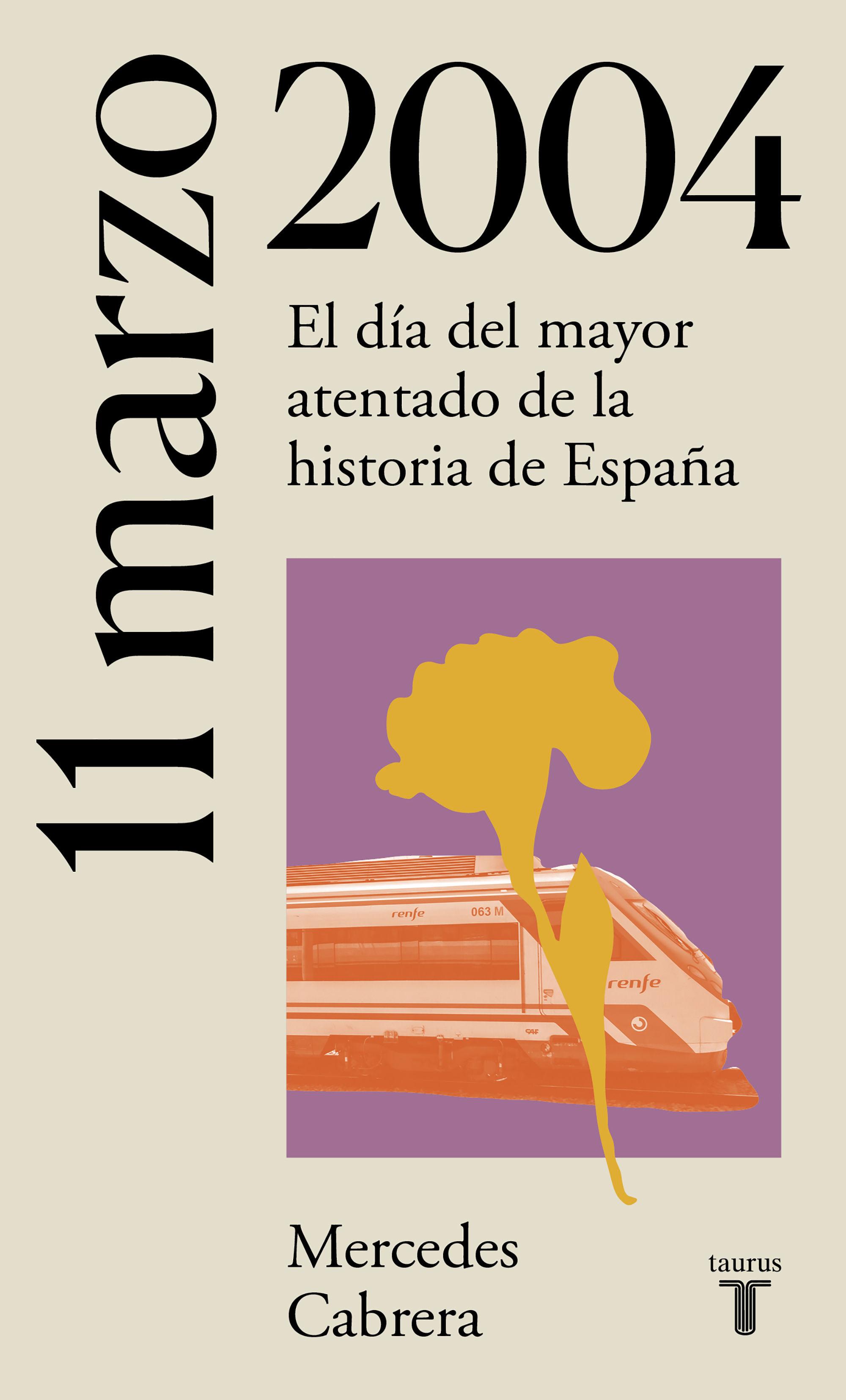 11 DE MARZO DE 2004 ATENTADOS 11 M EN MADRID