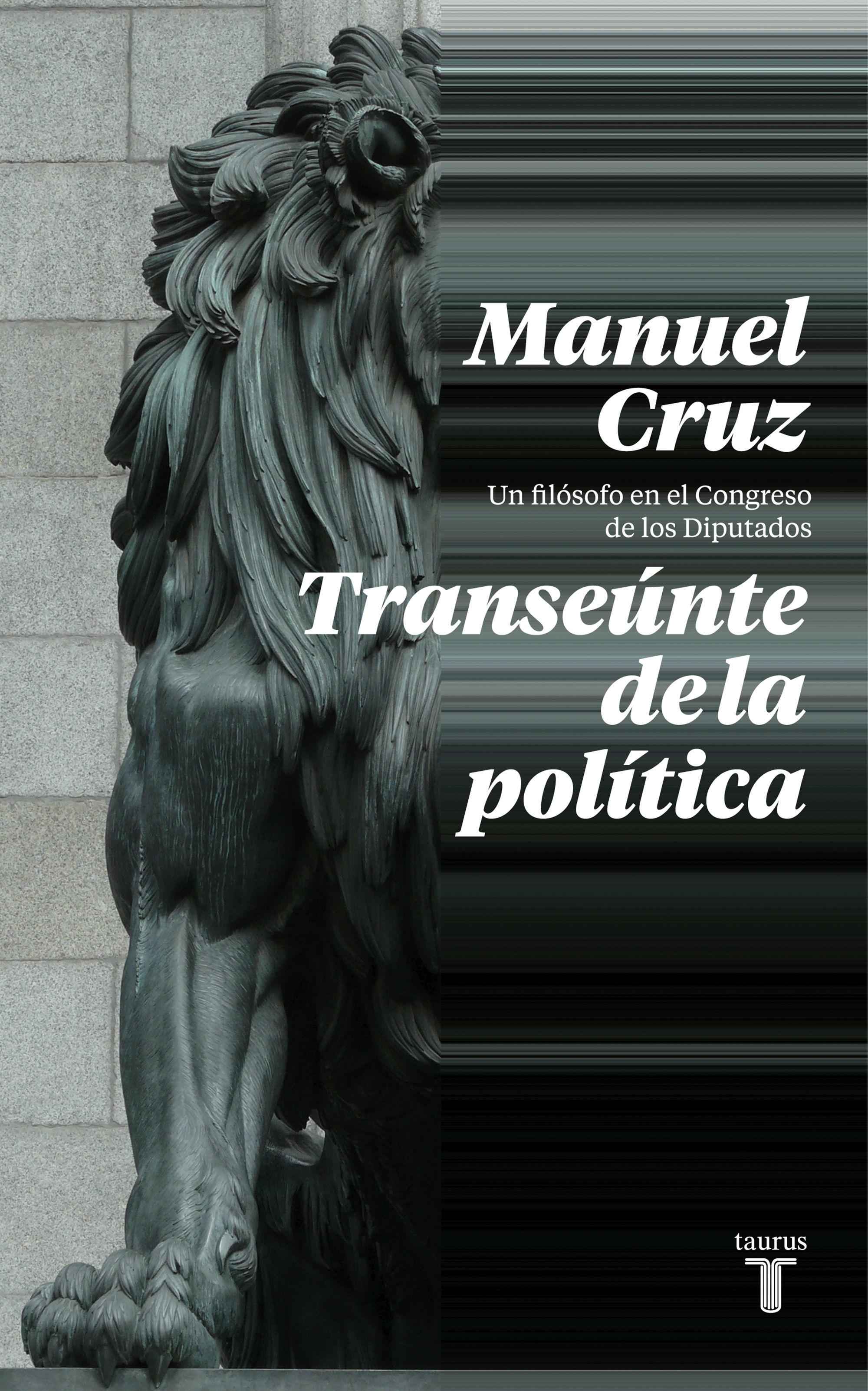 TRANSEUNTE DE LA POLITICA EL