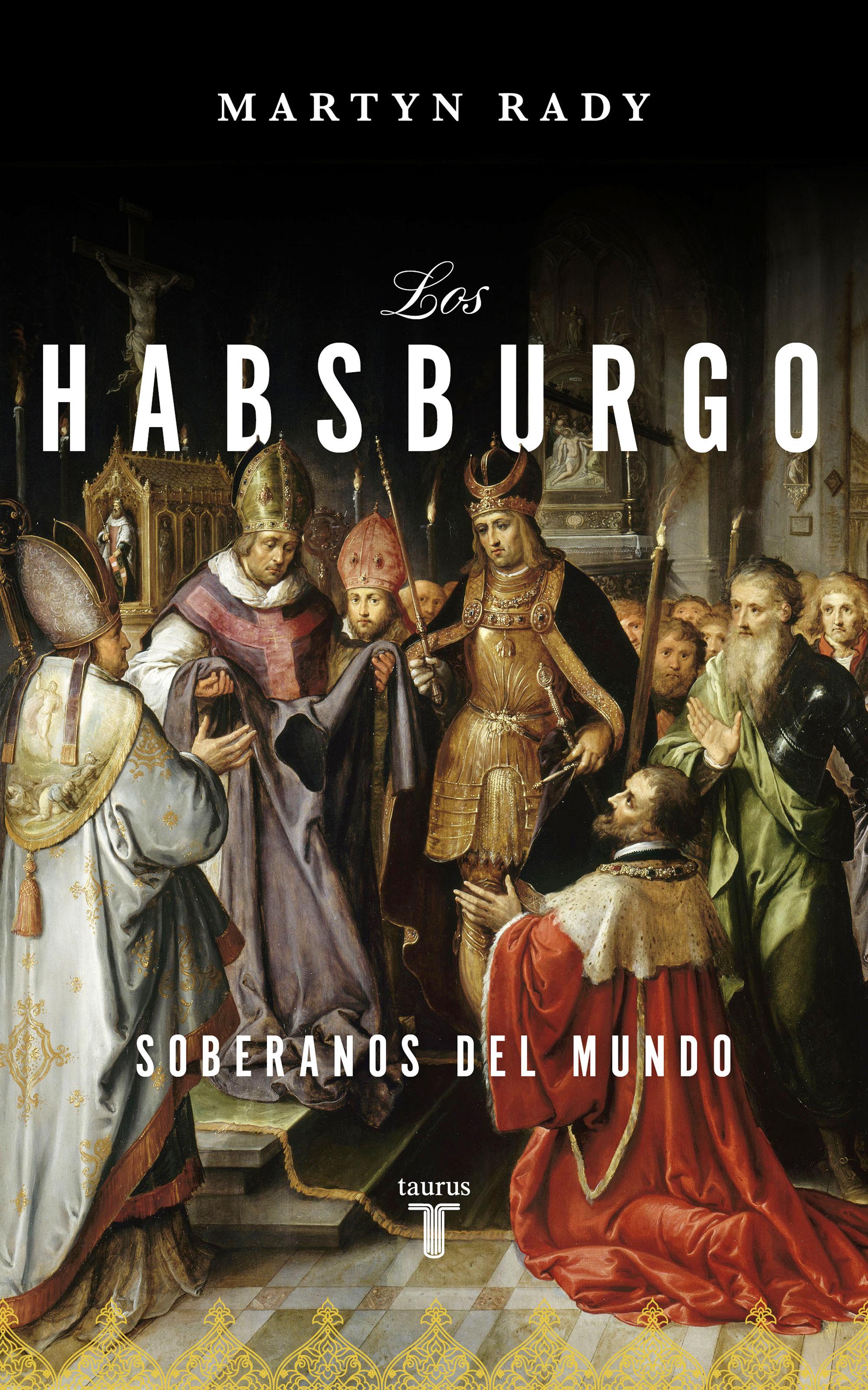 HABSBURGO LOS