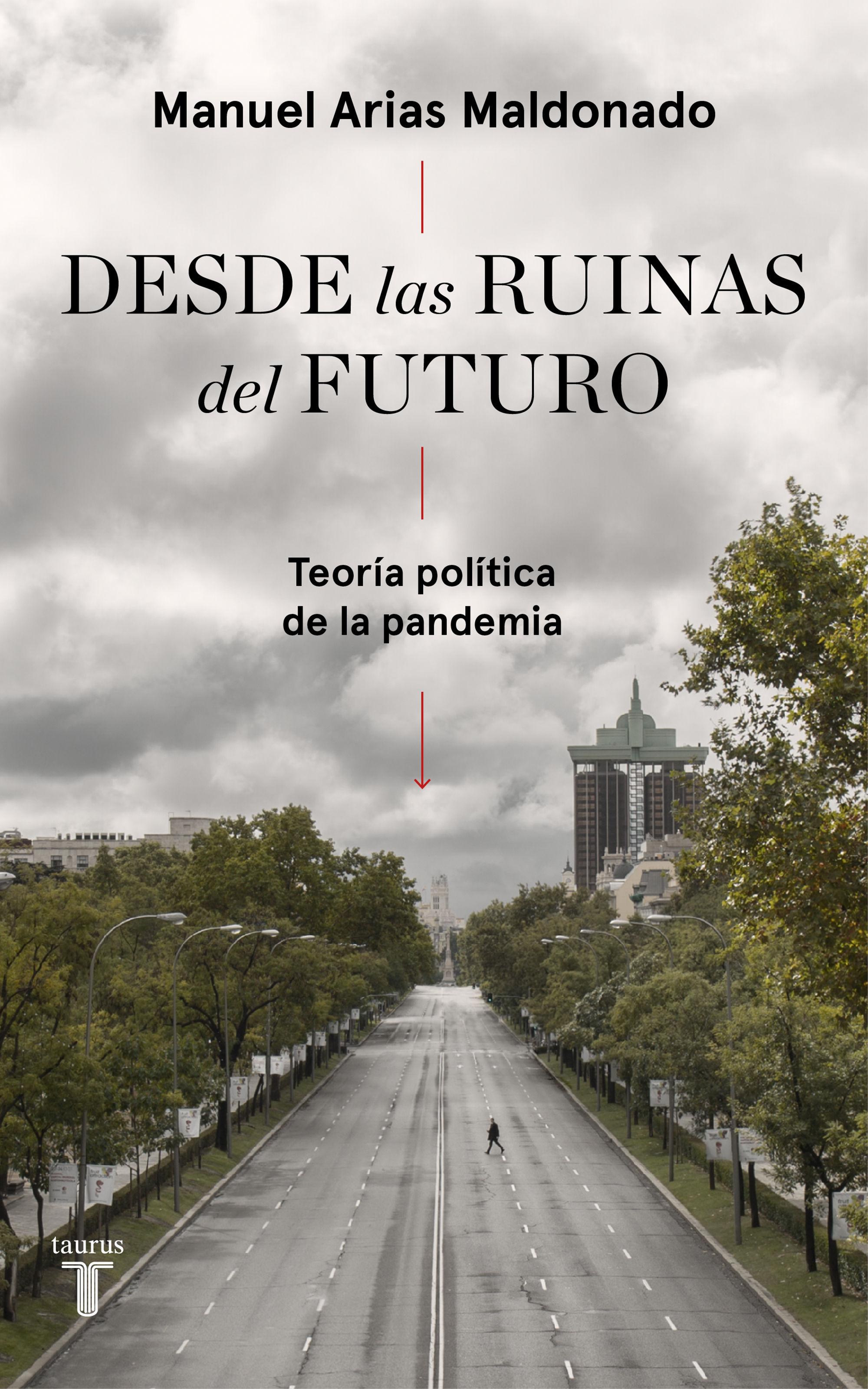 DESDE LAS RUINAS DEL FUTURO