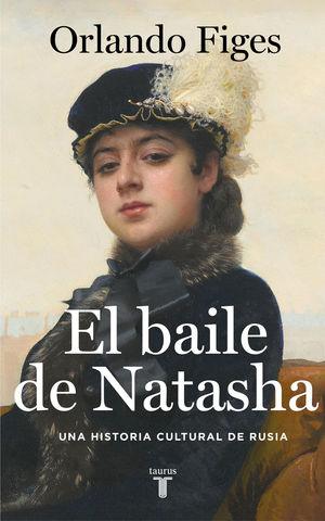 BAILE DE NATASHA EL
