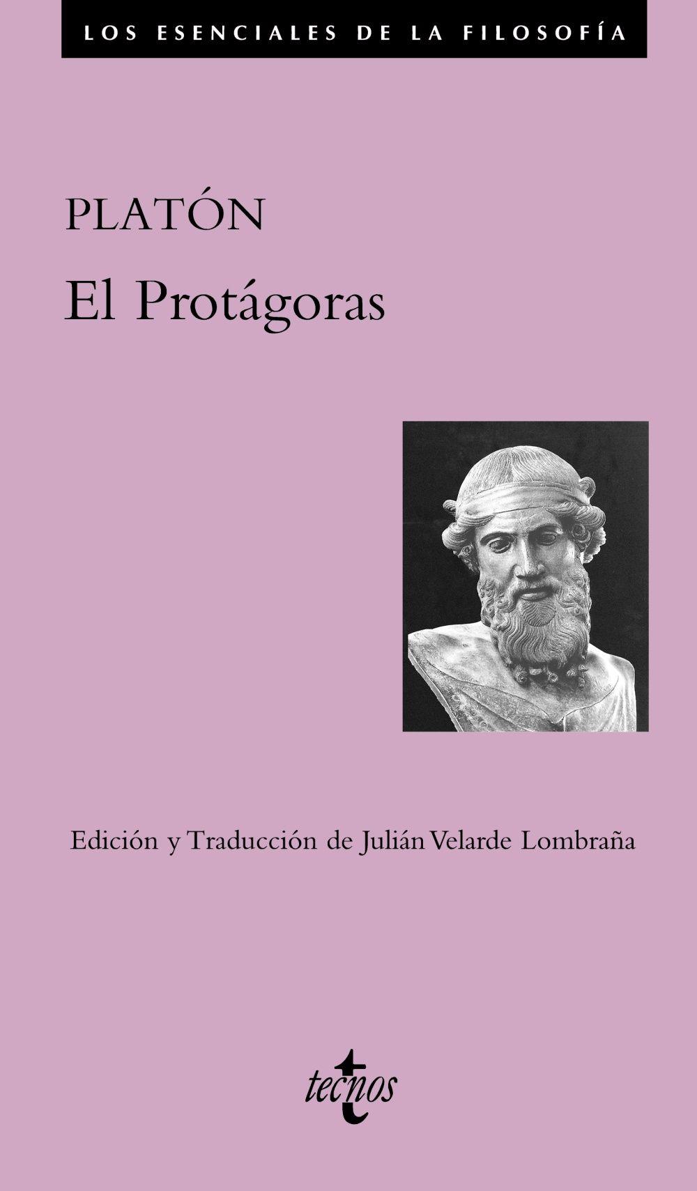 PROTAGORAS EL