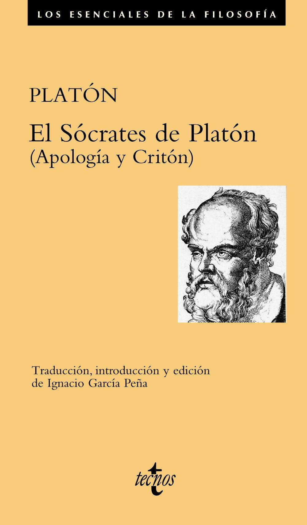 SOCRATES DE PLATON EL
