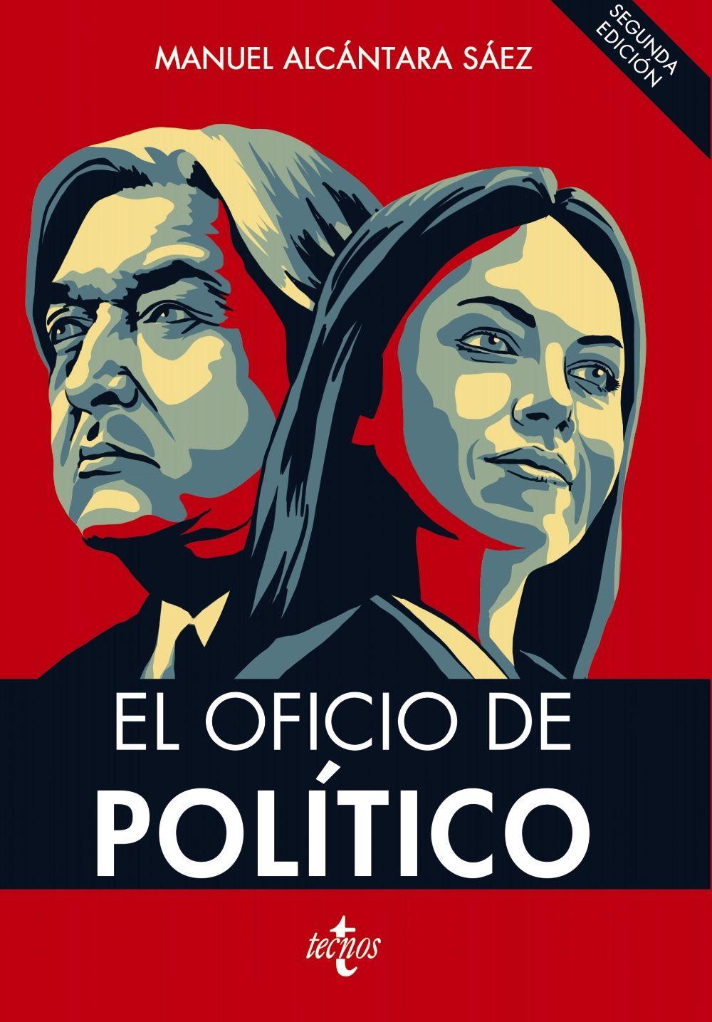 OFICIO DE POLITICO EL