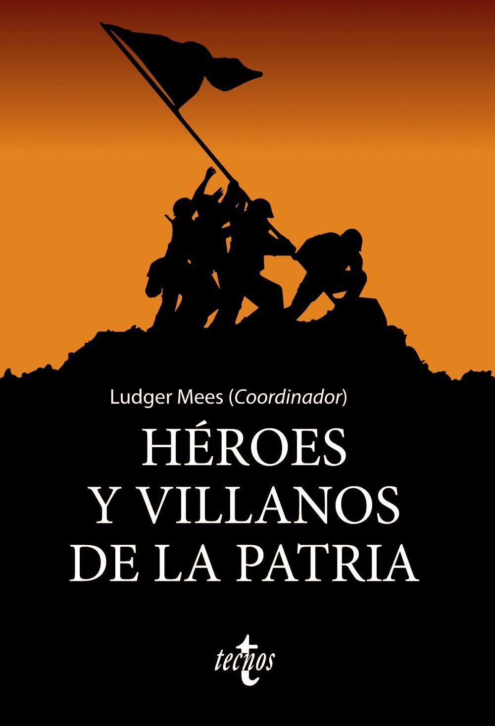 HEROES Y VILLANOS DE LA