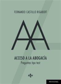 ACCESO A ABOGACIA.TEST