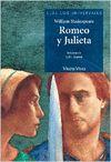 ROMEO Y JULIETA CLASICOS UNIVERSALES 4