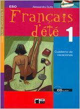 FRAN�ÇAIS D'ETE 1+CD