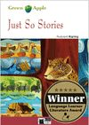 JUST SO STORIES+CD