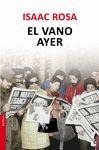 VANO AYER EL