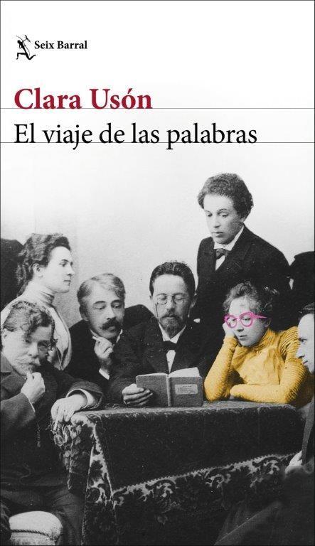 VIAJE DE LAS PALABRAS EL
