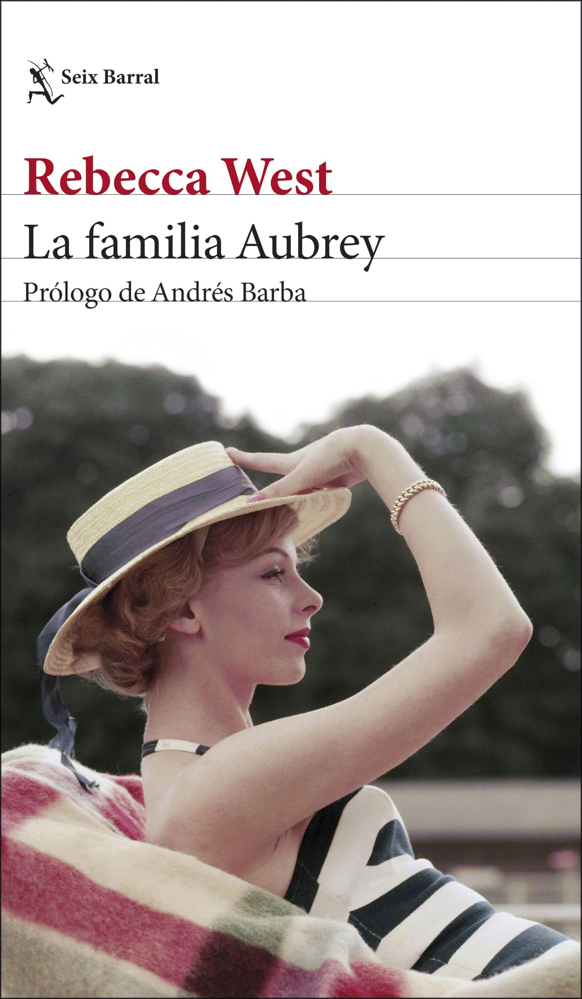 FAMILIA AUBREY LA