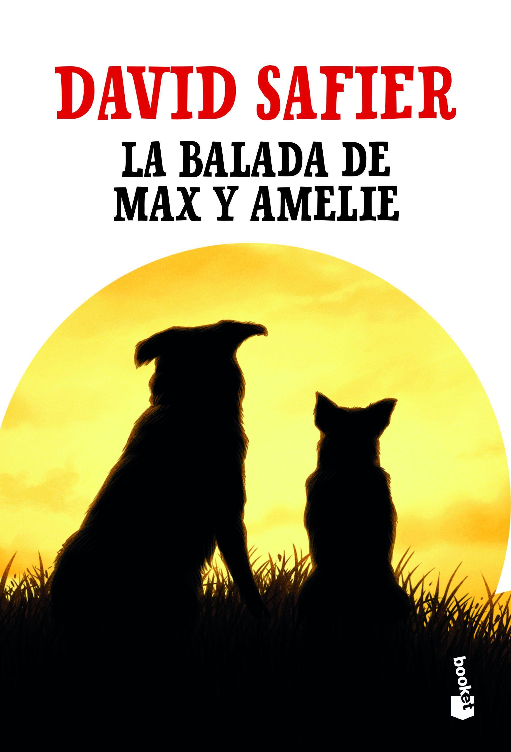 BALADA DE MAX Y AMELIE LA