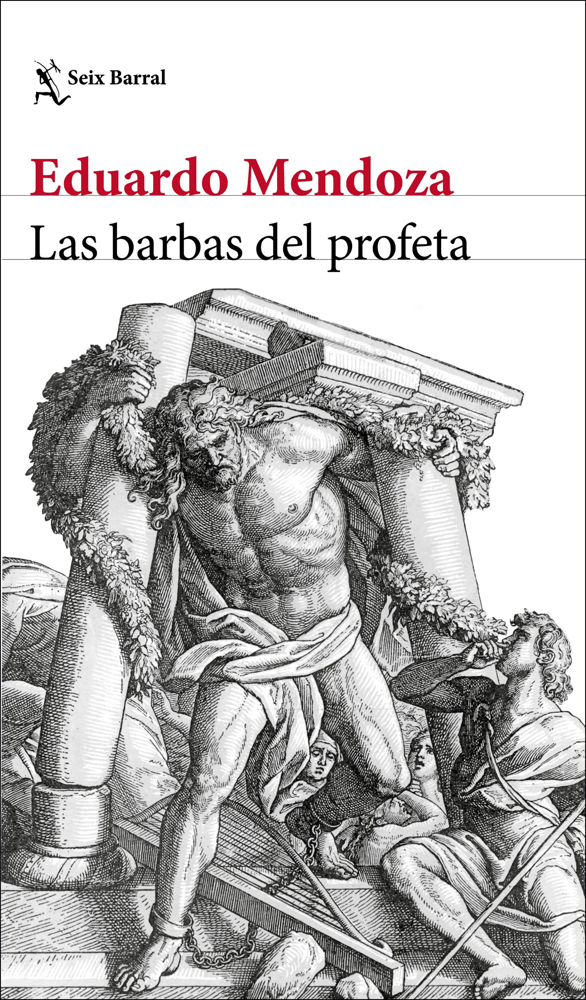 BARBAS DEL PROFETA LAS