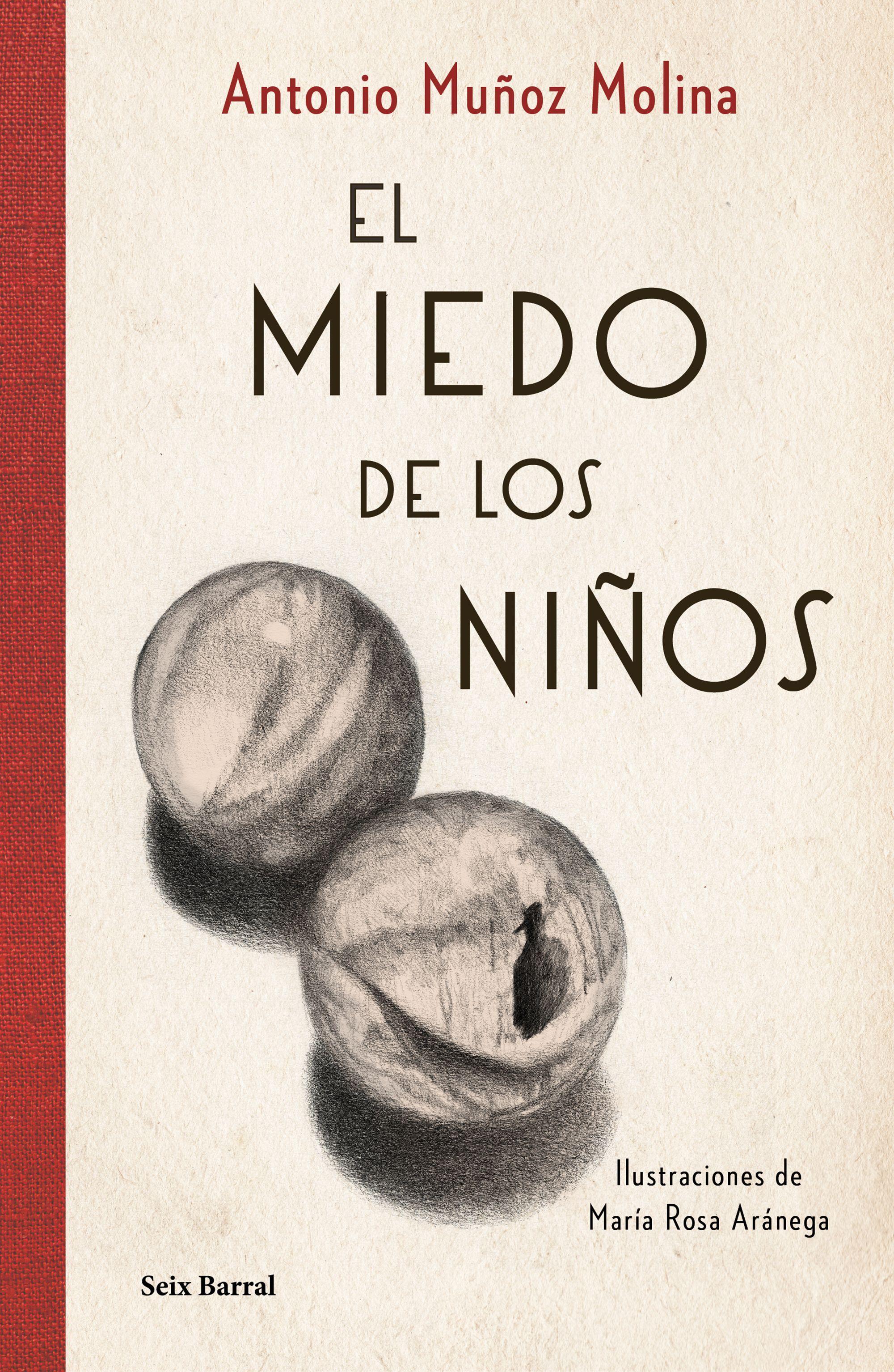 MIEDO DE LOS NIÑOS EL