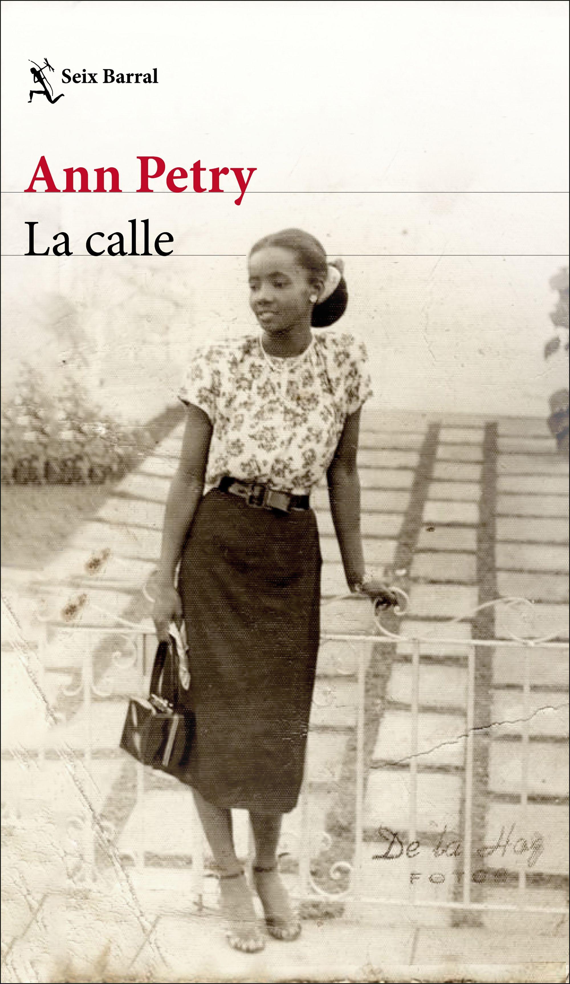 CALLE LA