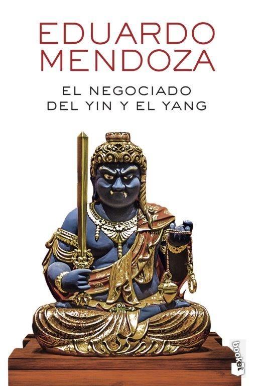 NEGOCIADO DEL YIN Y EL YANG EL