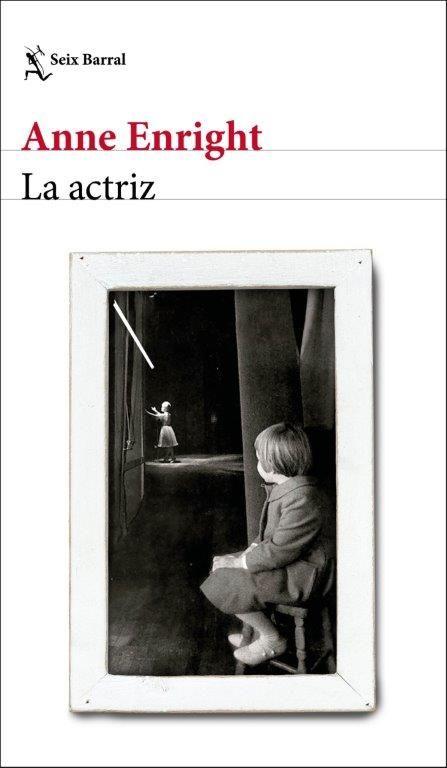 LA ACTRIZ
