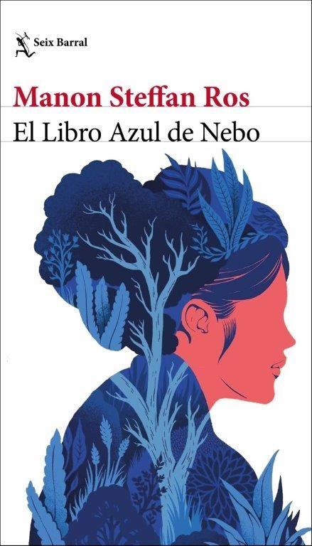 LIBRO AZUL DE NEBO EL