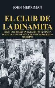 CLUB DE LA DINAMITA EL