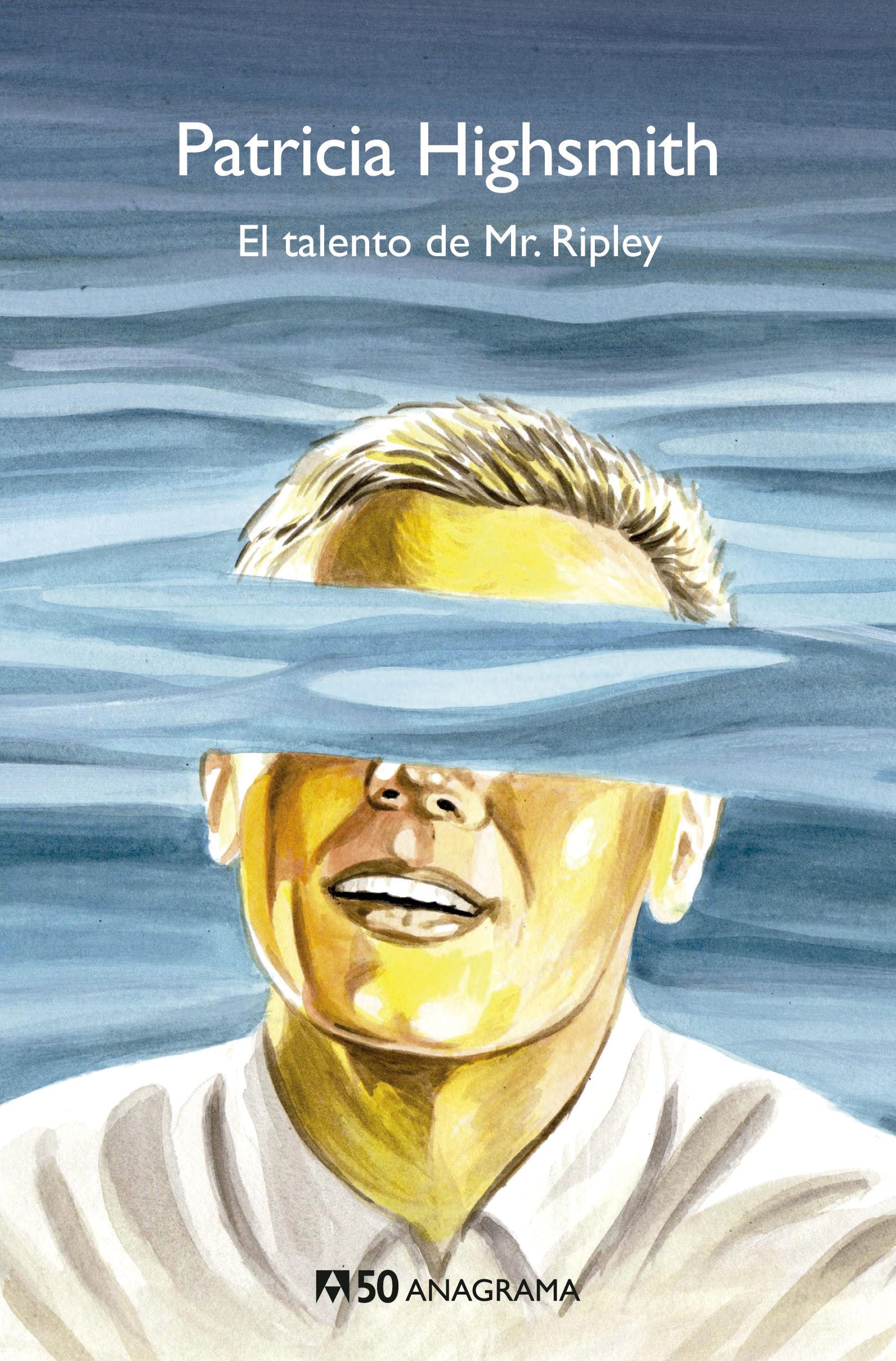 TALENTO DE MR RIPLEY EL