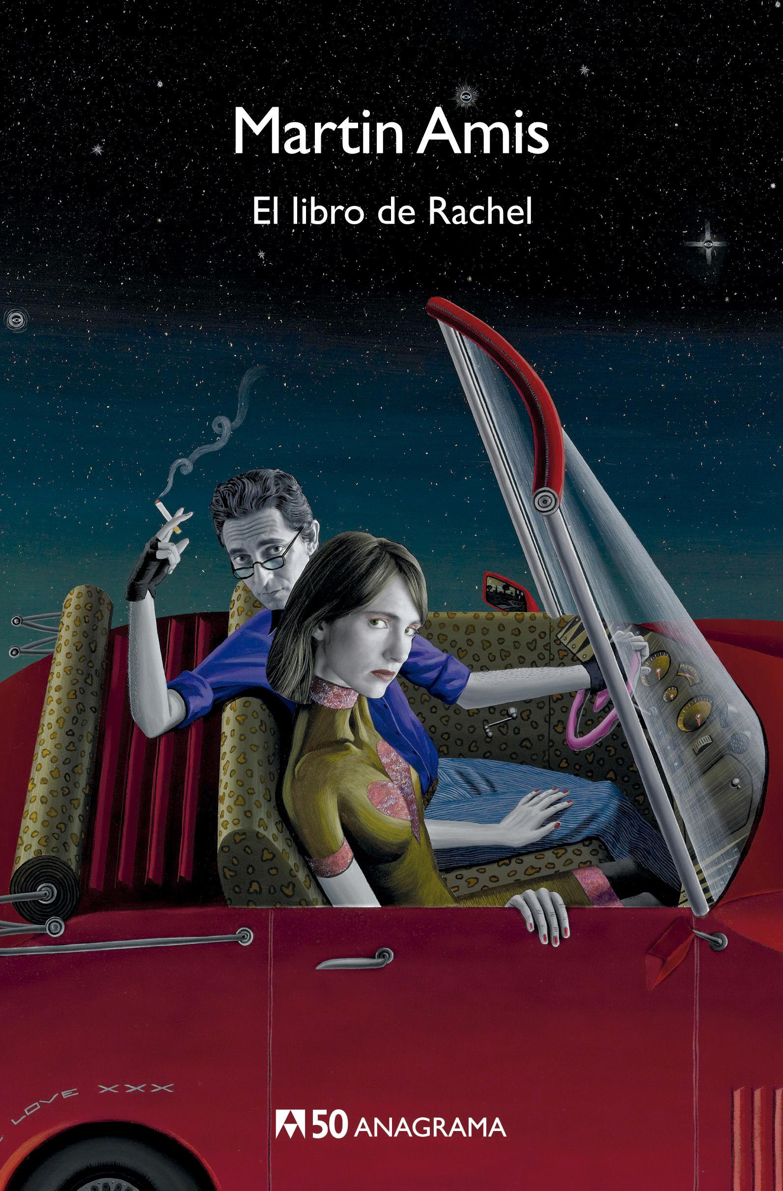 LIBRO DE RACHEL EL