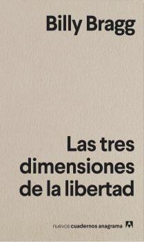 TRES DIMENSIONES DE LA LIBERTAD LAS