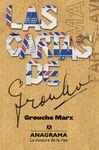 CARTAS DE GROUCHO LAS