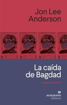 CAÍDA DE BAGDAD LA