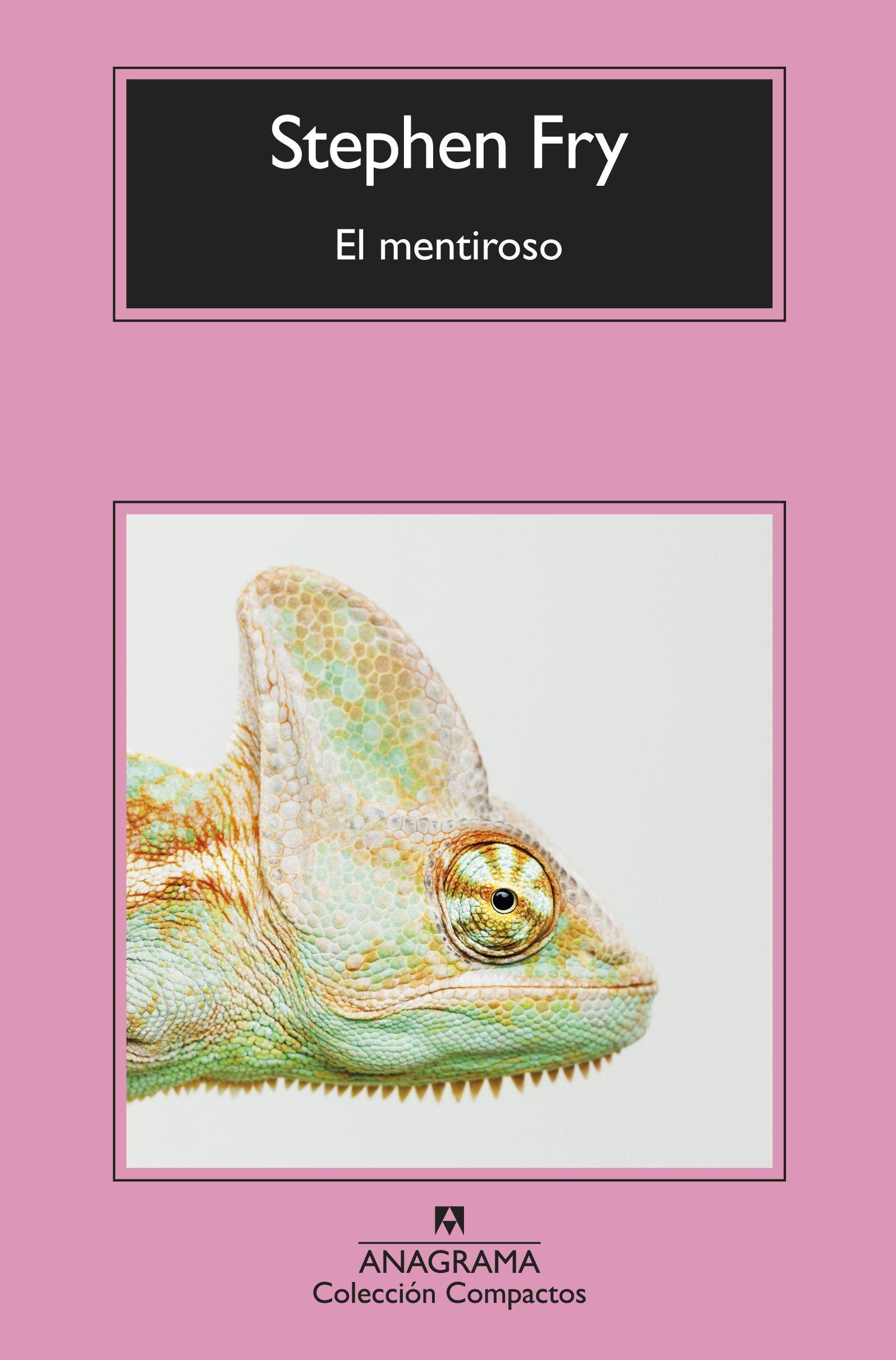 MENTIROSO EL