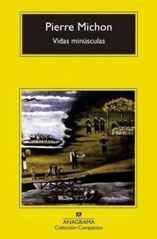 VIDAS MINUSCULAS -CM