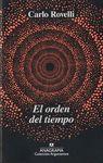 ORDEN DEL TIEMPO EL