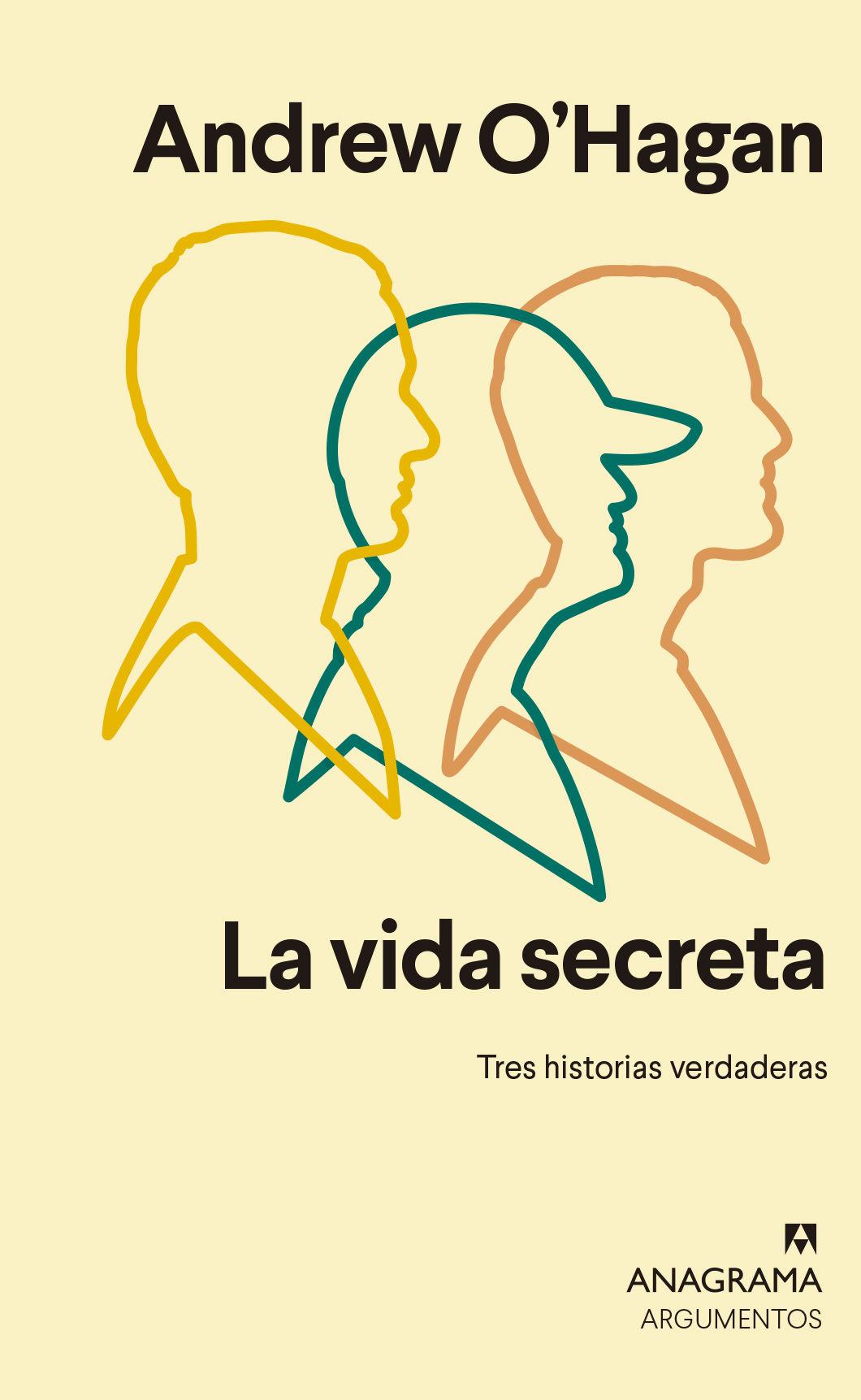 VIDA SECRETA LA