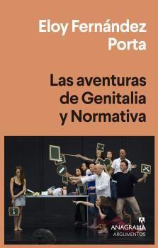 AVENTURAS DE GENITALIA Y NORMATIVA LAS