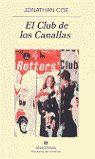 CLUB DE LOS CANALLAS EL