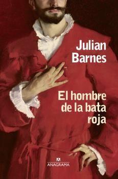 HOMBRE DE LA BATA ROJA EL