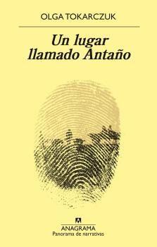 LUGAR LLAMADO ANTAÑO UN