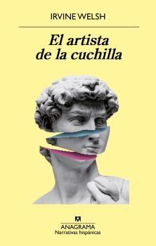 ARTISTA DE LA CUCHILLA EL
