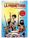 PREHISTORIA LA