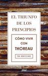 TRIUNFO DE LOS PRINCIPIOS EL