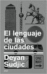 LENGUAJE DE LAS CIUDADES EL