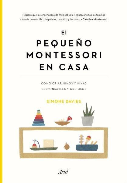 PEQUEÑO MONTESSORI EN CASA EL