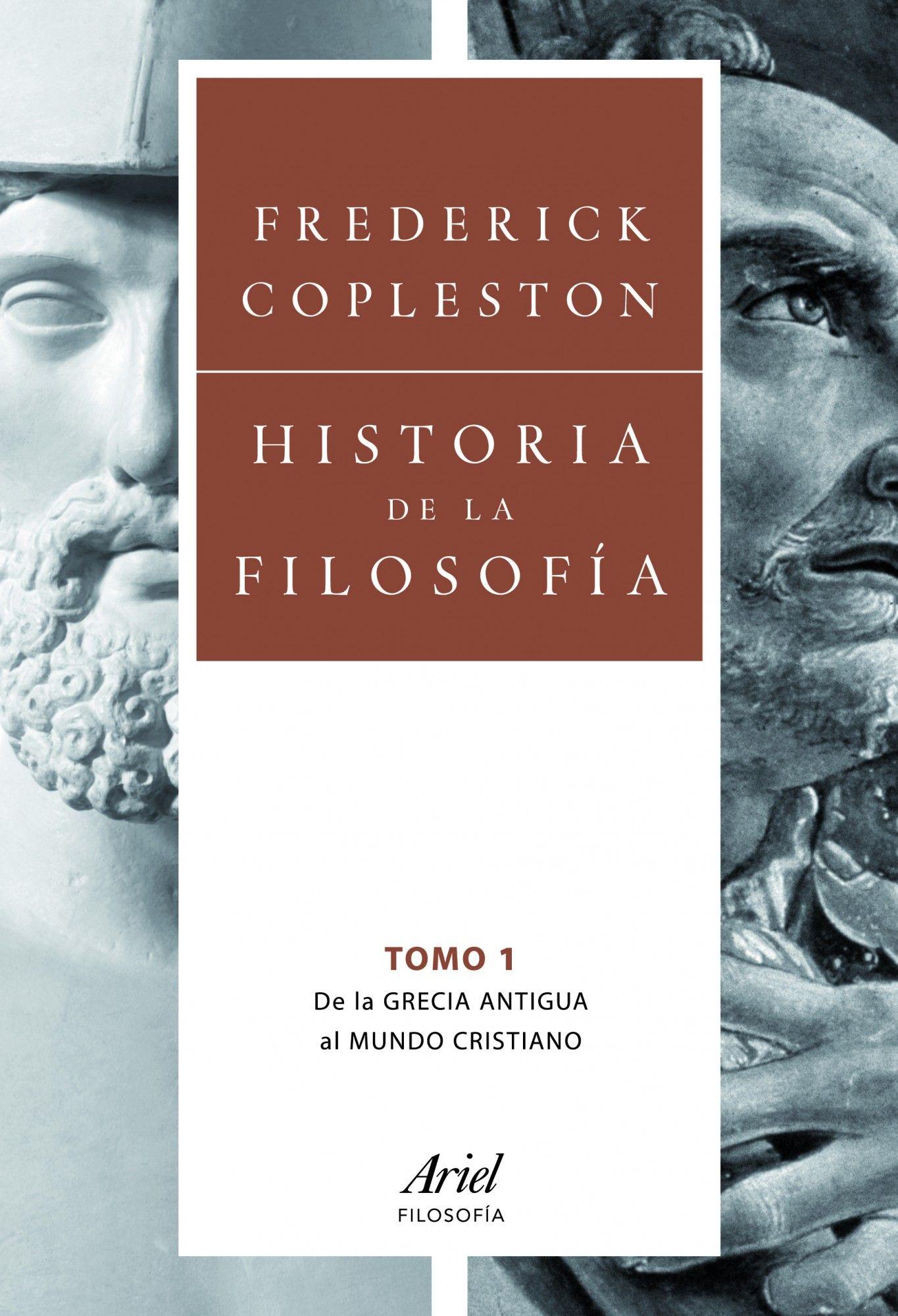 HISTORIA DE LA FILOSOFIA 1