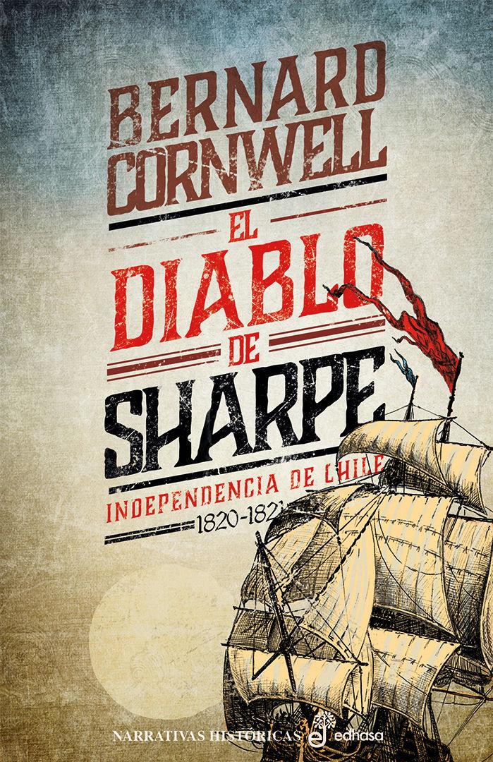 DIABLO DE SHARPE