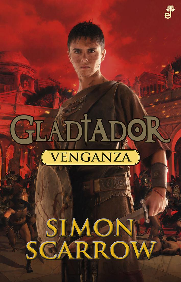 GLADIATOR IV VENGANZA