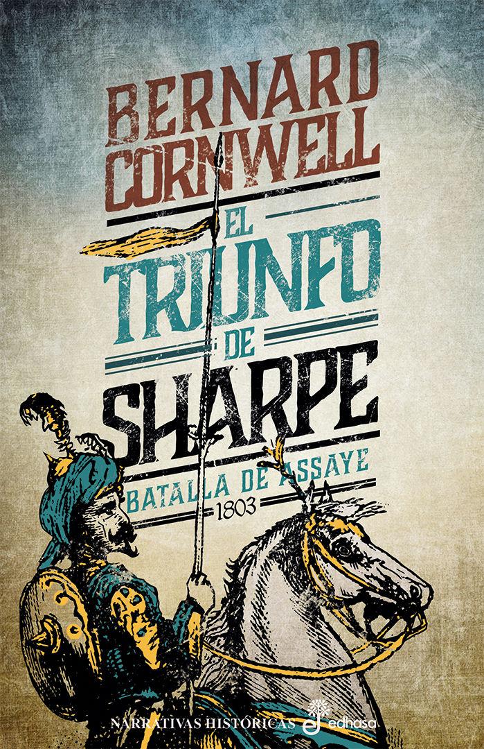 TRIUNFO DE SHARPE